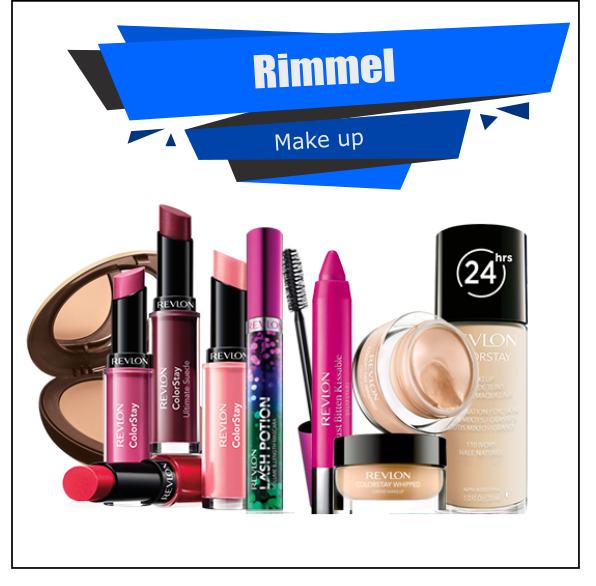 Rimmel Professional Make-up Cosmetics