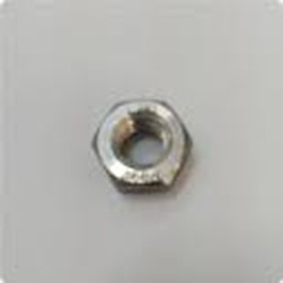 Inconel 718 UNS N07718 Hex Nuts