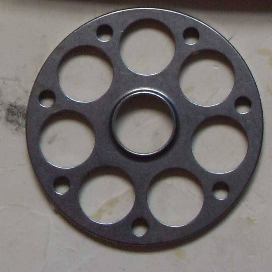 A2VK12 retainer plate