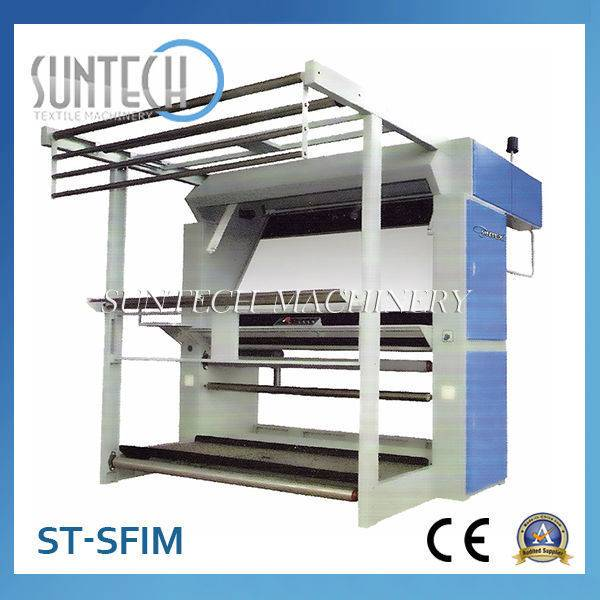 Universal Fabric Inspection Machine