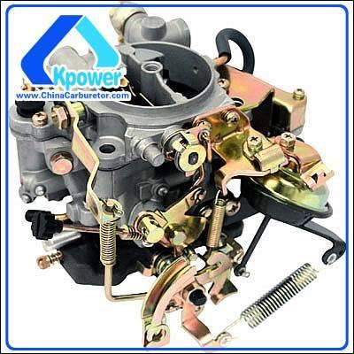 Mitsubishi 4G33 Carburetor MD-181677 - Ruian Kpower Carburetor Co ,Ltd