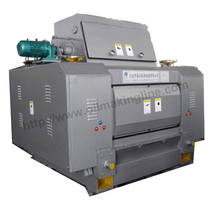 Oil Processing Equipment - Flaking Machine