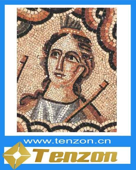 Polular Art Mosaic