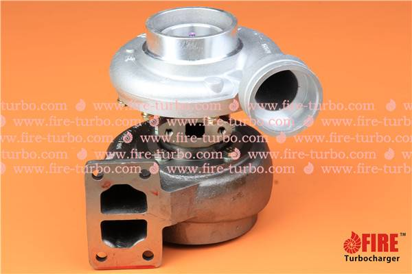 Volvo Industrial  Turbocharger S200