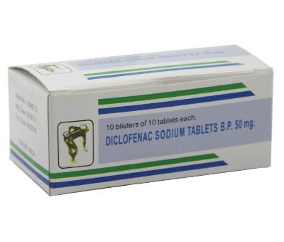 DiclofenacSodium Tablets