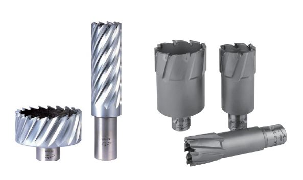 Annular Cutter Broach Cutter Drilling Tools