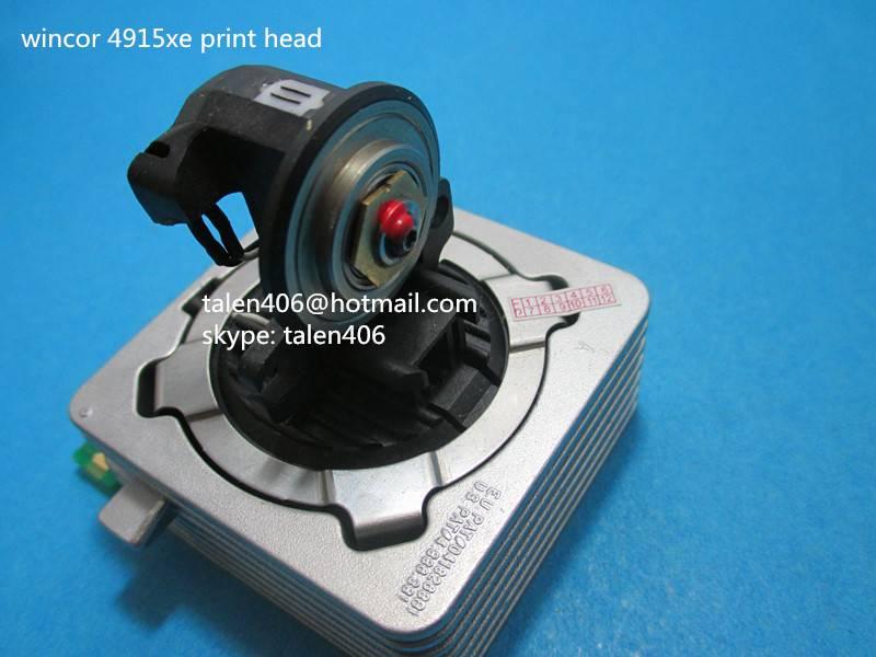 print head for wincor 4915xe