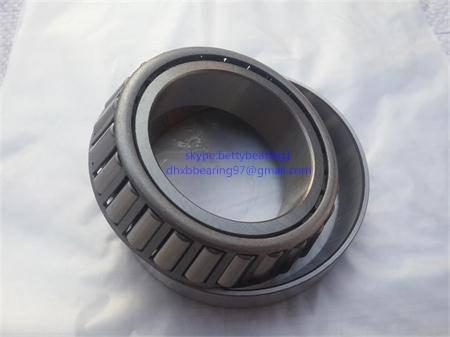 KOYO TR0305A inch taper roller bearing  wheel bearing TR0305A