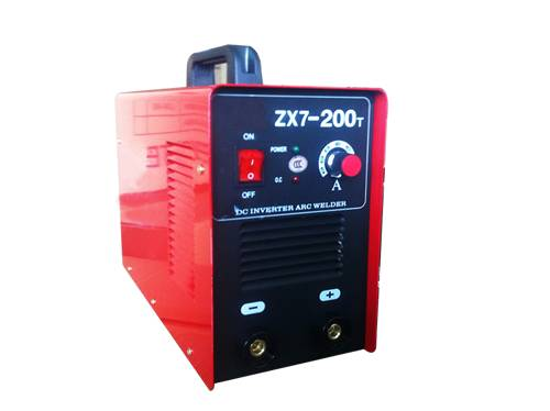 DC Inverter MMA series zx7-200T shielded metal arc welding
