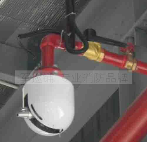 Fire Fighting Foam Monitor