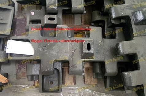 Crawler Crane Sumitomo SC500 SC500-2 Track Shoe