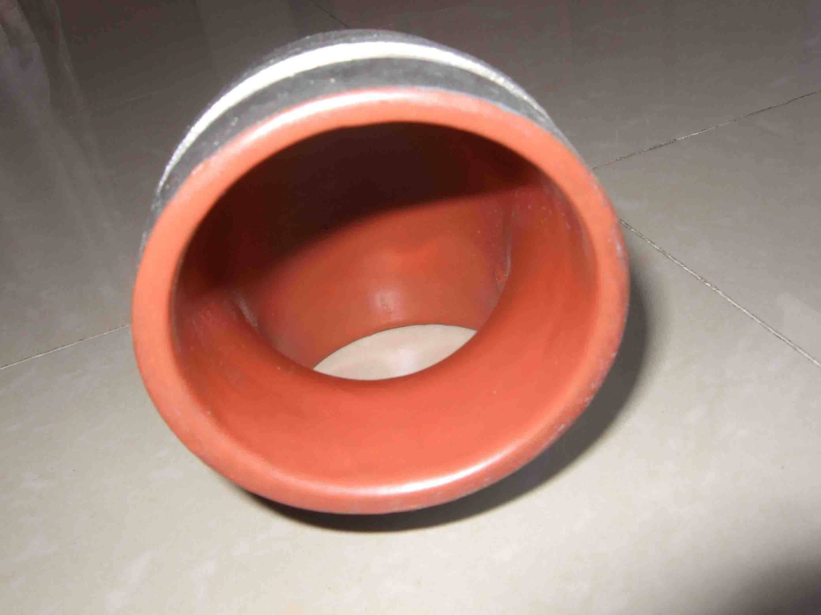 Hot-rolled Grooved Fittings
