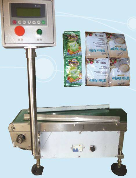 Automatic Coffee Folding Machine
