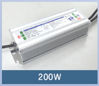 LED Module power transformer 200W