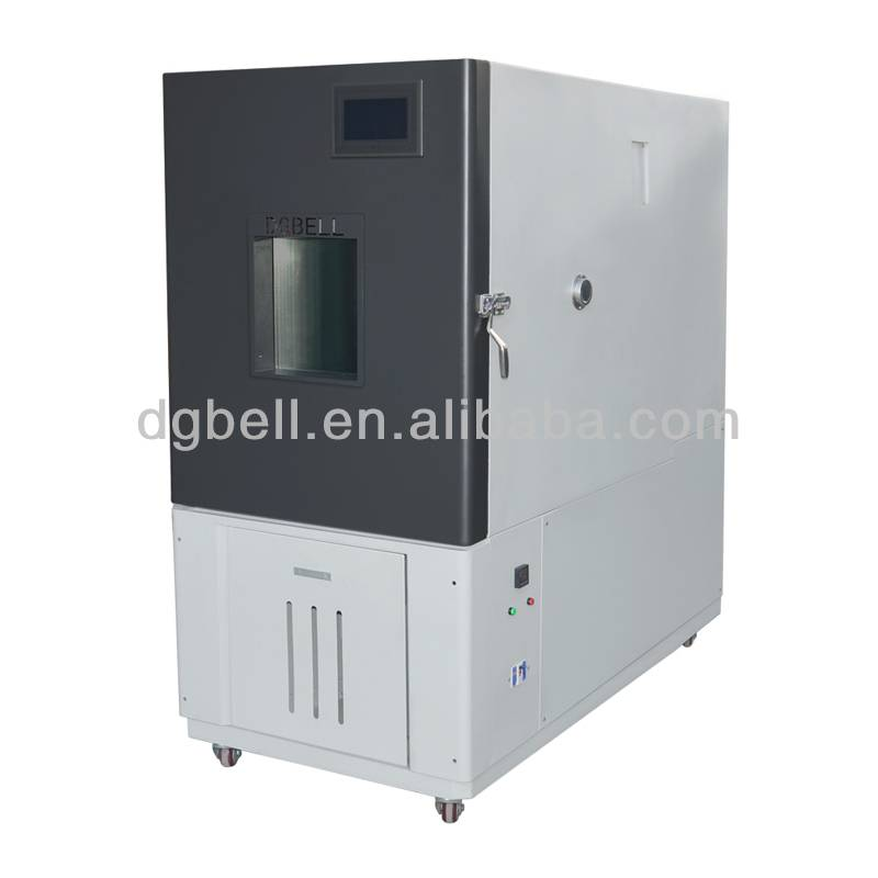 ProgrammableTemi880 Constant Temperature Humidity Testing Chamber