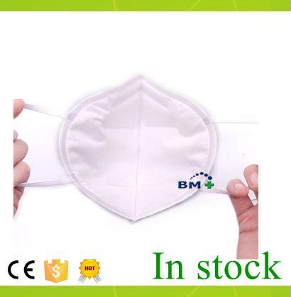 KN95 N95 Disposable medical mask Brother Medical BM-N95FFP2