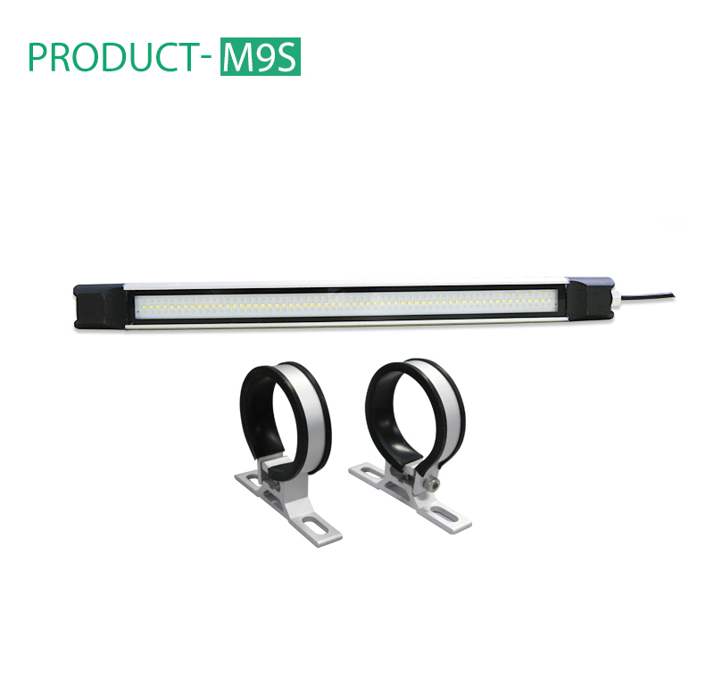 Led machine light for cnc Waterprof IP67 aluminum machine light