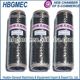 continuous basalt fiber yarn