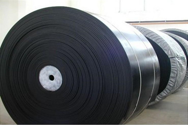 Ordinary Cement Plant Nylon Rubber Belt Conveyor Belt