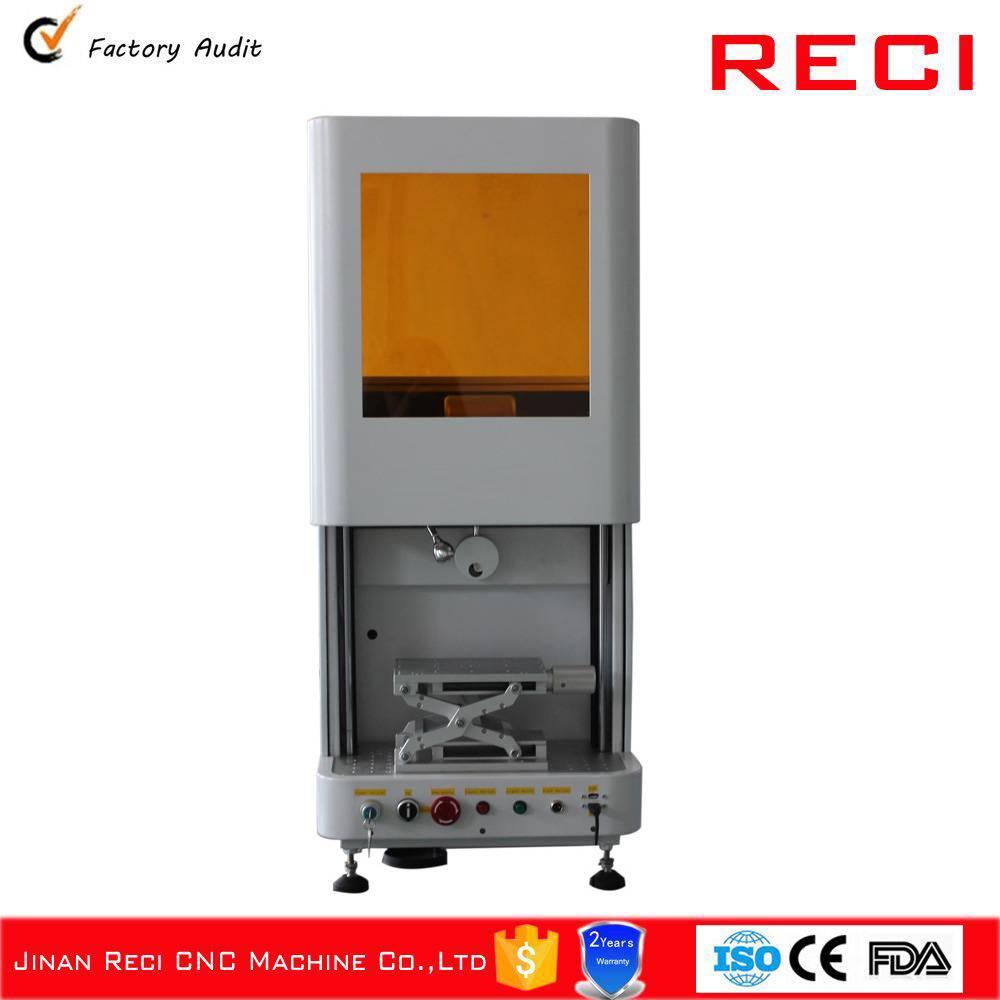enclosed fiber laser machine RC-B10/20/30/50FC