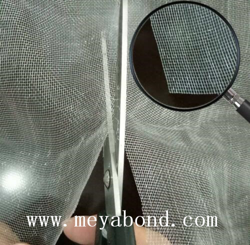 Greenhouse anti insect netting for vegetable gardens