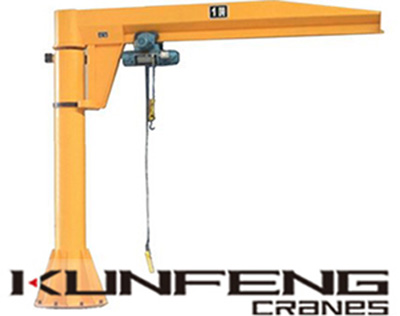 Jib Crane for Material Handling made in China