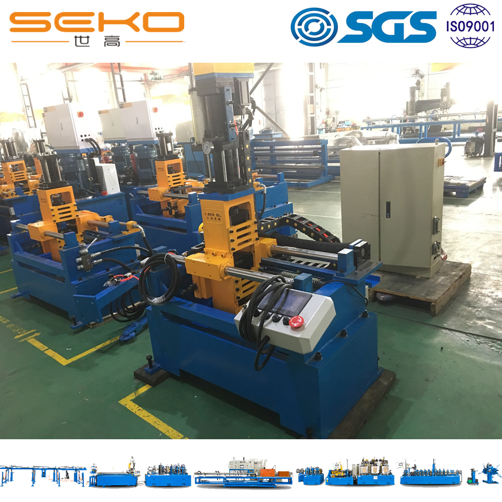 2019 New Launch Servo Drive Weld Bead Leveling Machine