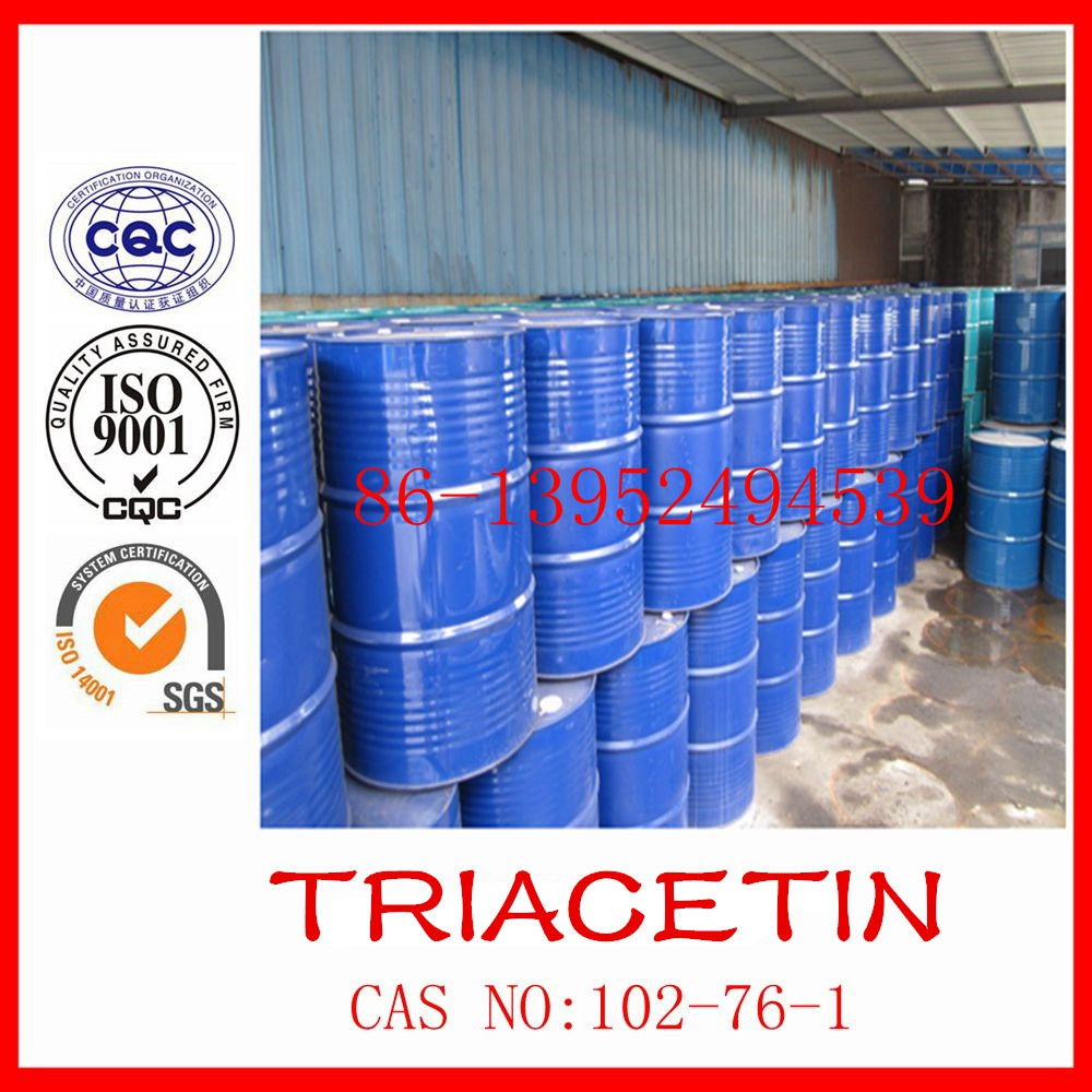 ATBC/Acetyl tributyl citrate