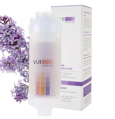 Vitamin Shower Filter - Lavender Fragrance