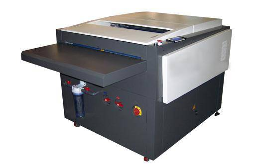 UV-CTP Processor