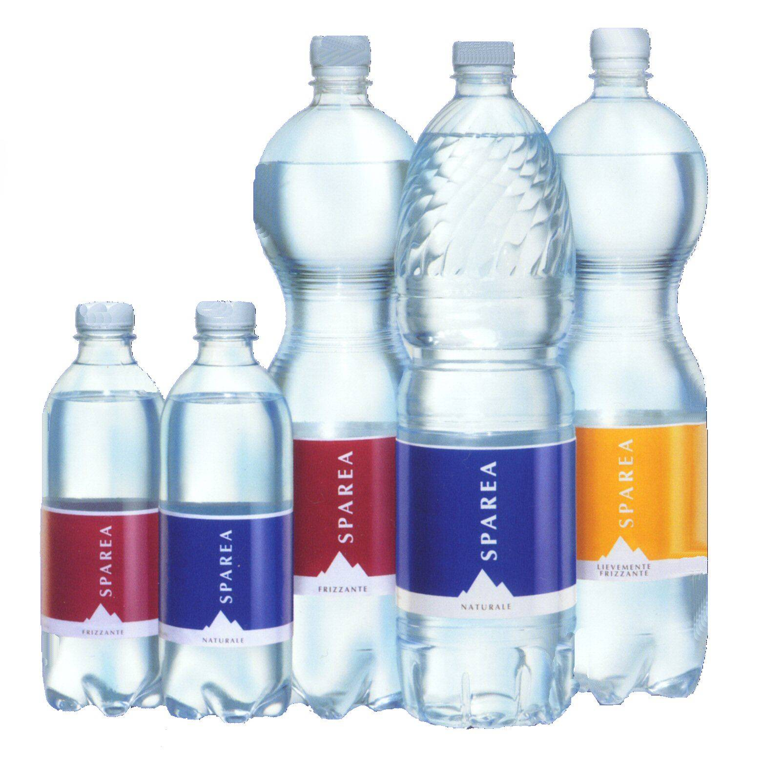 Mineral Water , origin Italy
