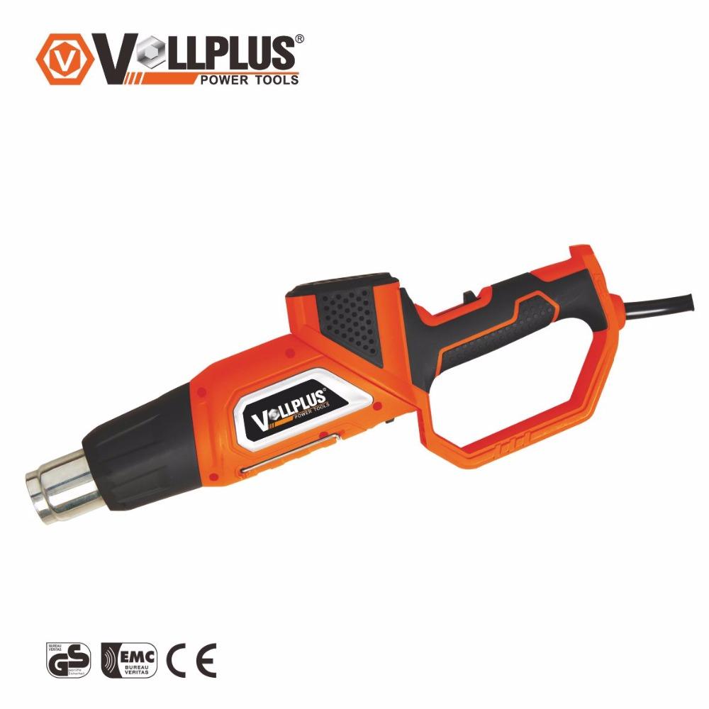 Vollplus VPHG1015 2000W power weeder bbq lighter hot air gun heat gun