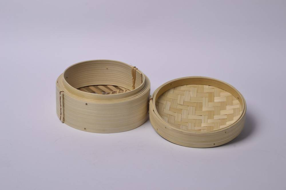 Food grade wooden steamers, bamboo steamers, food steamers