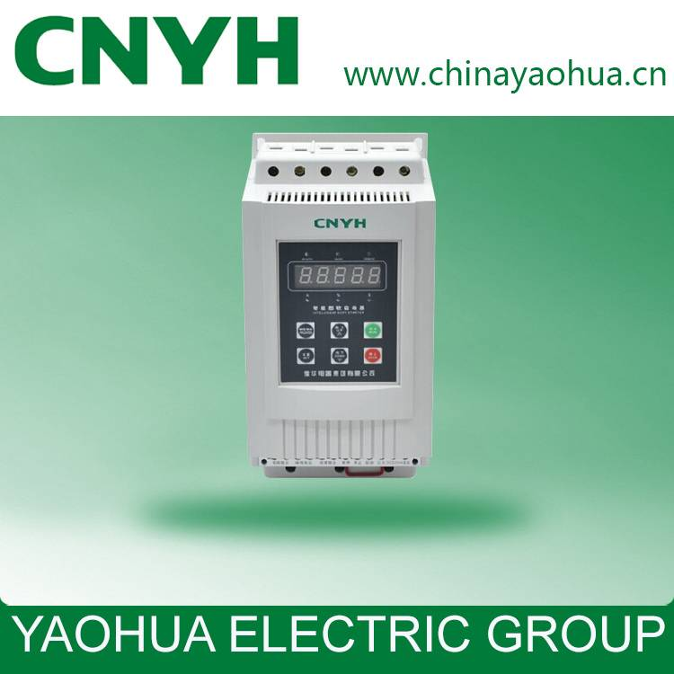 YHR5-22KW china 22KW Soft Starter for Motor