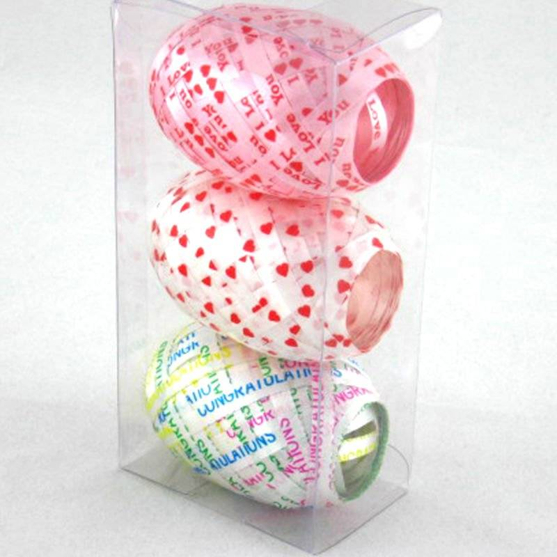 ribbon egg