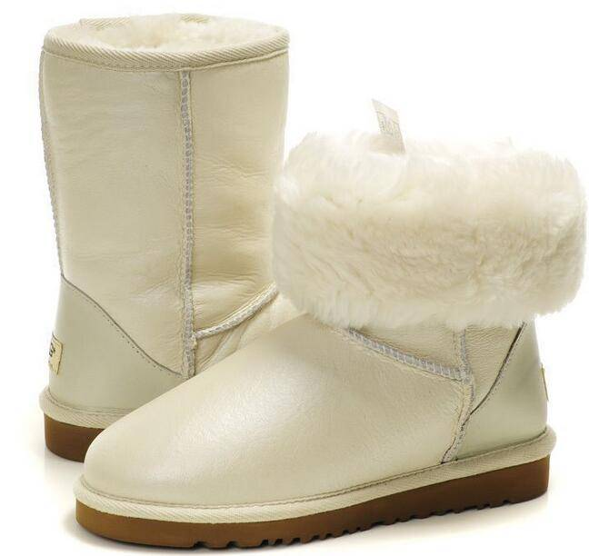 UGG 5842 boots 2015 year new Australia Women Boots Classic Genuine Leather Snow Boots Winter Boots