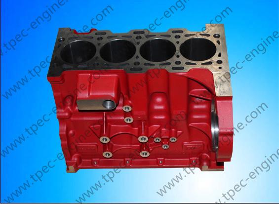 5261257 cylinder block ISF2.8 diesel block