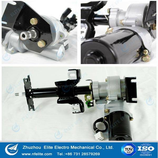 electric power steering (EPS) DFL22 for A00, A0 Models