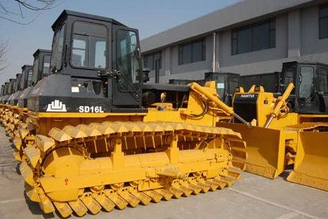 Shantui bulldozer SD16
