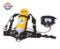 RHZK series self-contained positive pressure air breathing apparatus