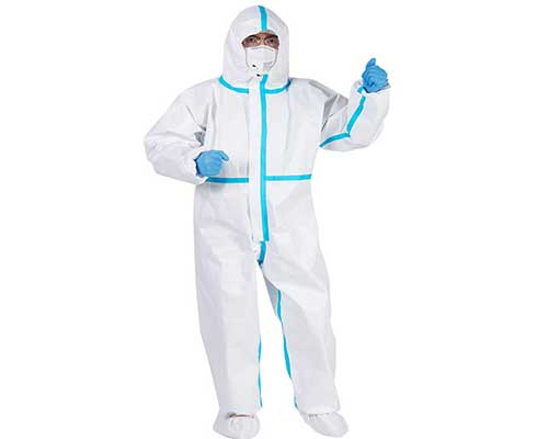 Protective Clothing/Medical Protective Clothing