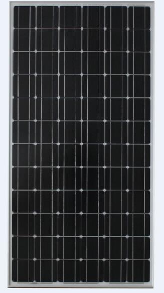 mono-crystalline solar system 180W
