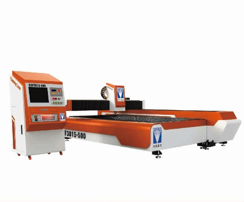 Fiber Laser Cutting Machine, Cantilever, Metal Sheet Solutions, GMC ISO9001:2008, CE