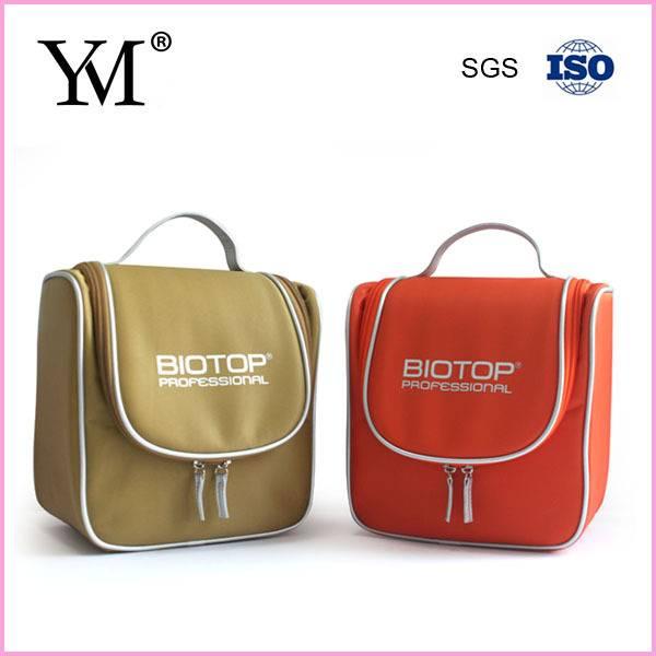 latest design travle wash bag men toiletry bag