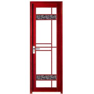 Aluminium Door Bathroom Aluminium Doors Model:PLAOD01