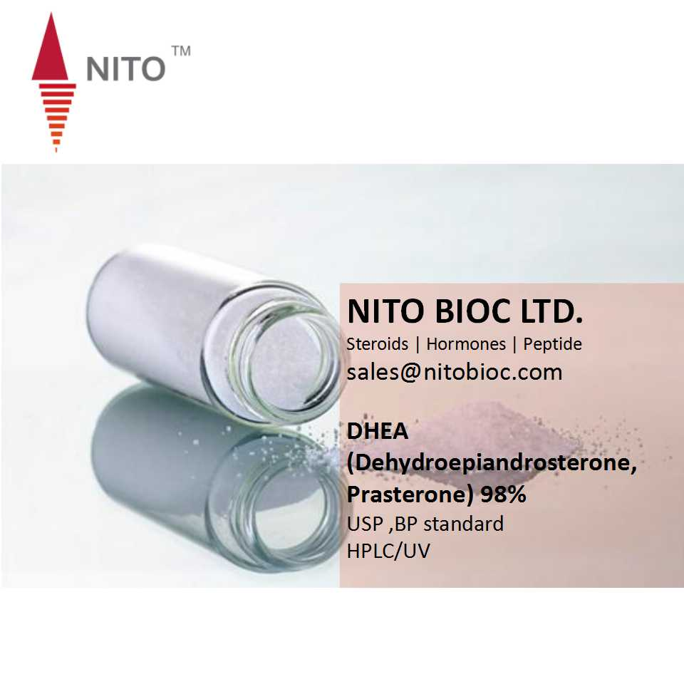 DHEA (Dehydroepiandrosterone, Prasterone), Chinese best quality steriods