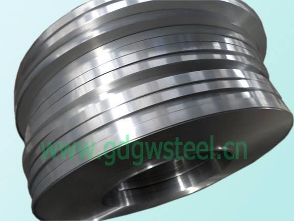 C45 C50 C55 C60 C67 electrical steel strip