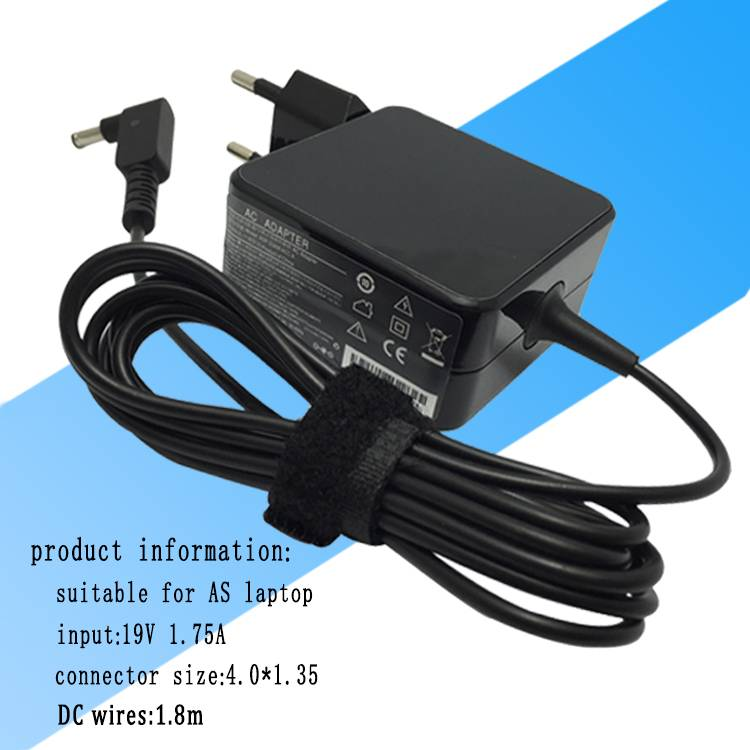 Plug AC Adapter for Asus