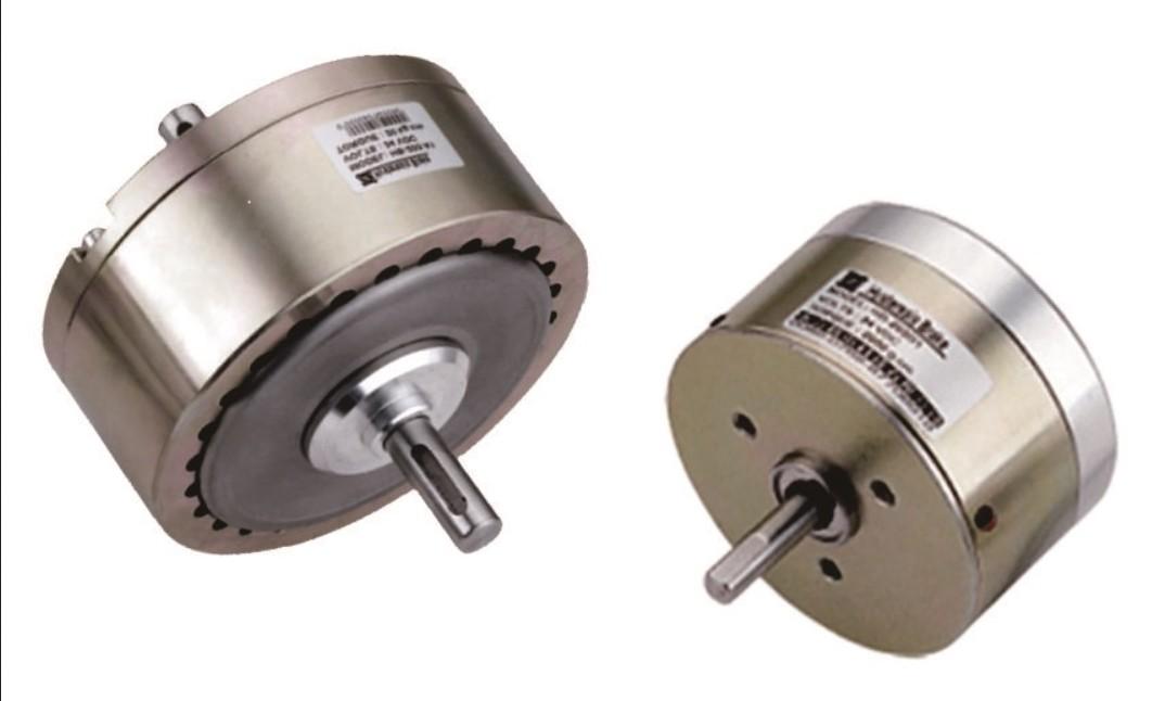 Valid Magnetics Hysteresis Brake for Winding tension control, loading, motor test
