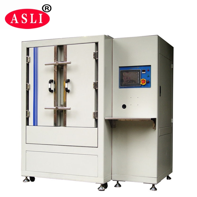 Combined with Temperature Low Air Pressure Chamber